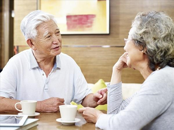 Đông Trùng Hạ Thảo mang lại nhiều công dụng tuyệt vời cho người già