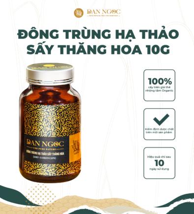 ĐTHT SẤY THĂNG HOA 10G